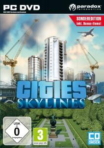steam city skylines