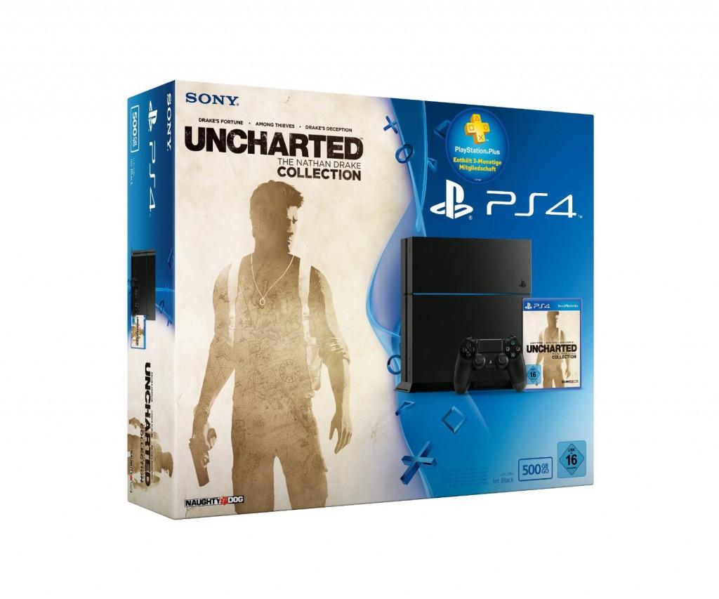 uncharted bundle ps 4