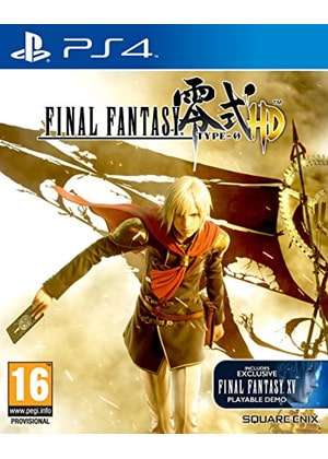 final fantasy type-0 kaufen