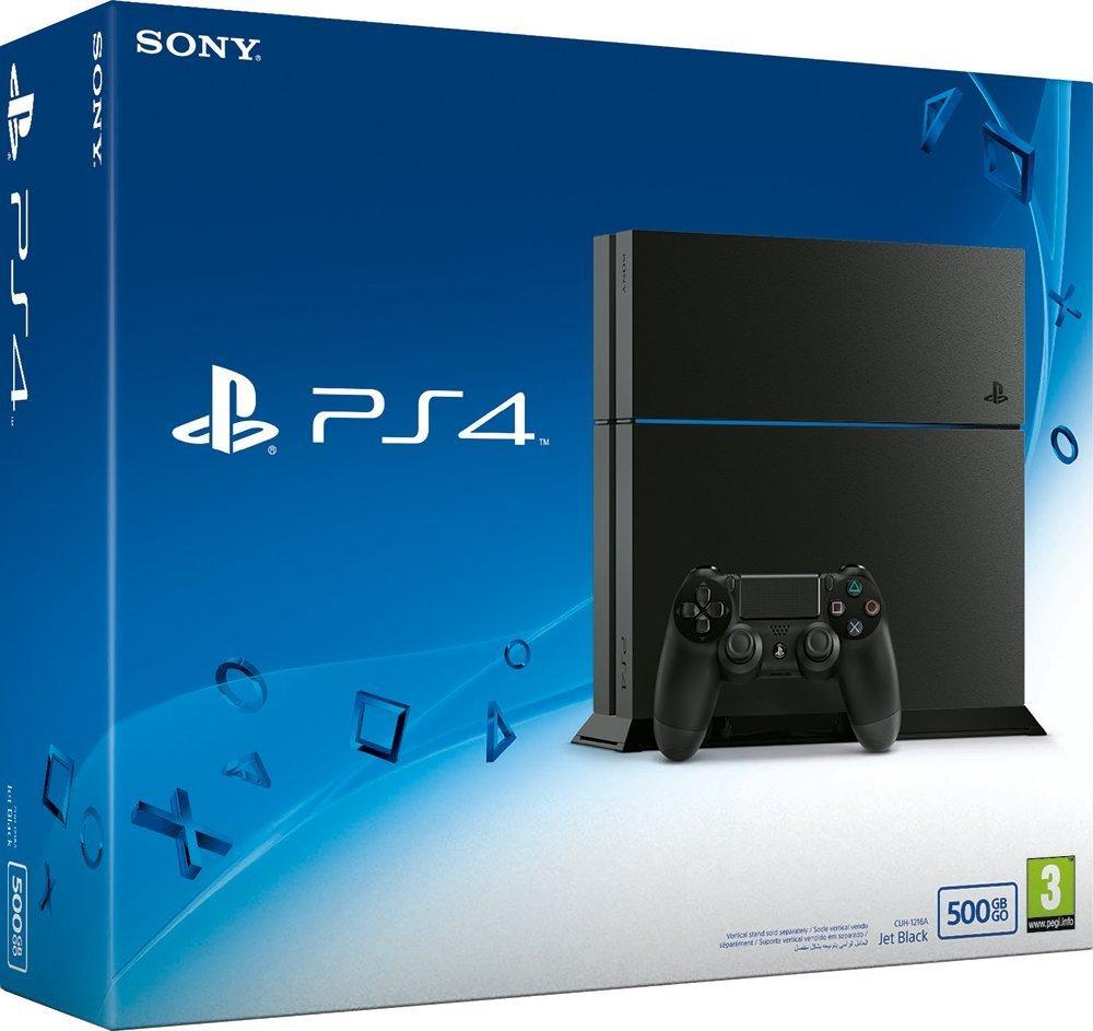 Playstation 4 kaufen