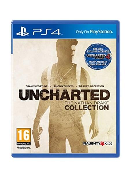 uncharted 4 günstig