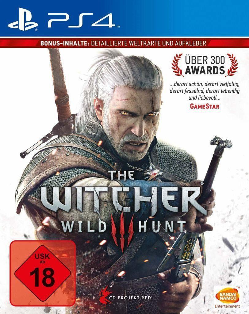 Witcher 3 Wild Hunt kaufen