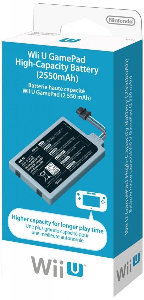 Wii Gamepad Batterie kaufen