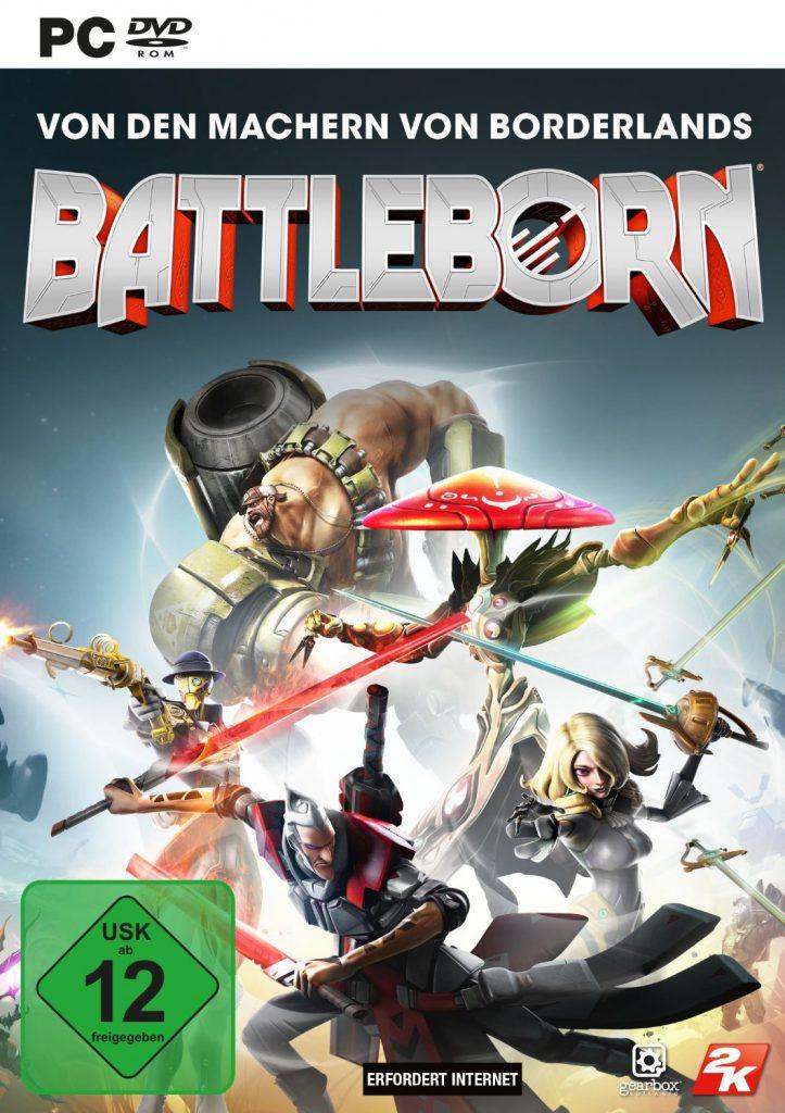 battleborn billig
