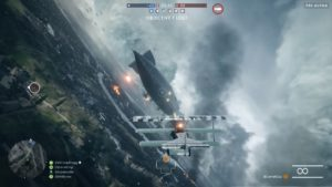 Battlefield 1 gameserver mieten