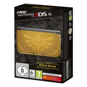 3ds xl hyrule edition kaufen