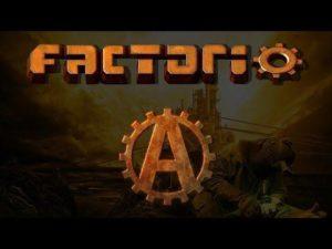 Factorio Mods