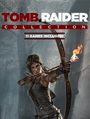 tomb raider collection kaufen