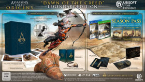 dawn of creed